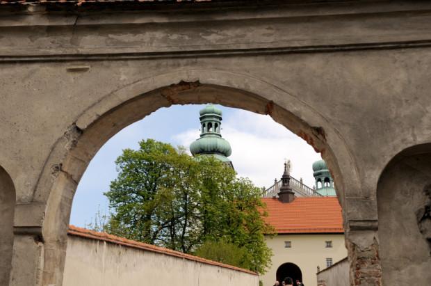 Klasztor Kamedułów (2)