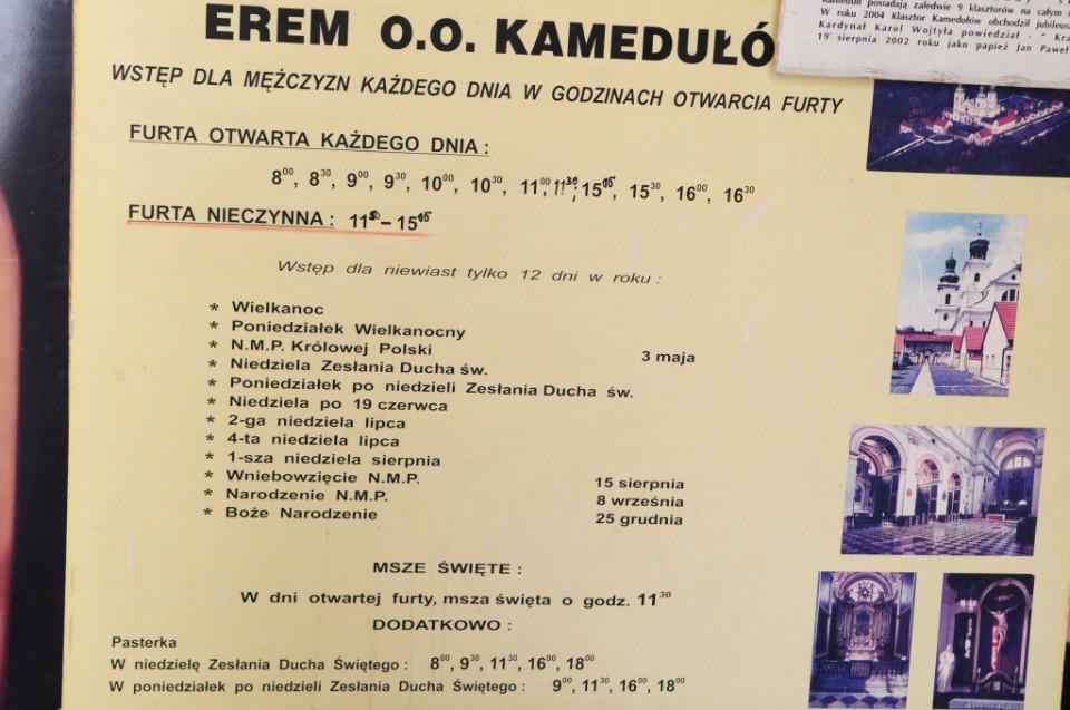 Klasztor Kamedułów (4)