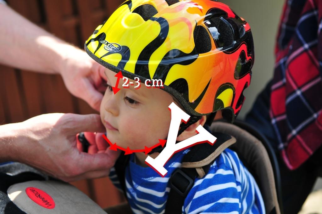 Jak Wybrać Odpowiedni Kask Rowerowy Dla Dziecka Szczesliva
