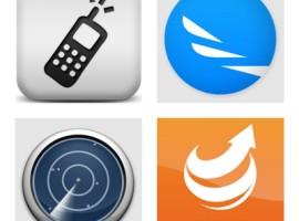 aplikacje bez napisu