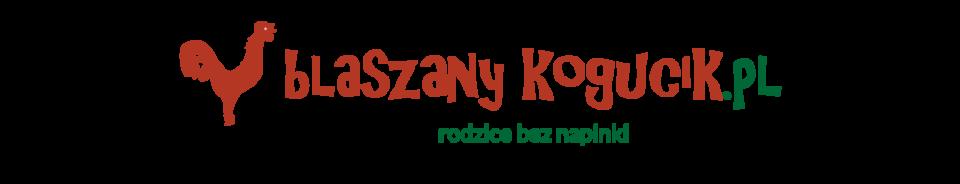 blaszany kogucik