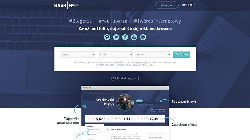 hash.fm