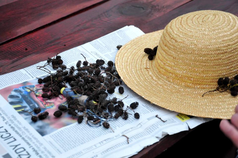 kapelusz słomkowy DIY (1)