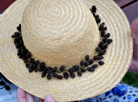 kapelusz słomkowy DIY (2)