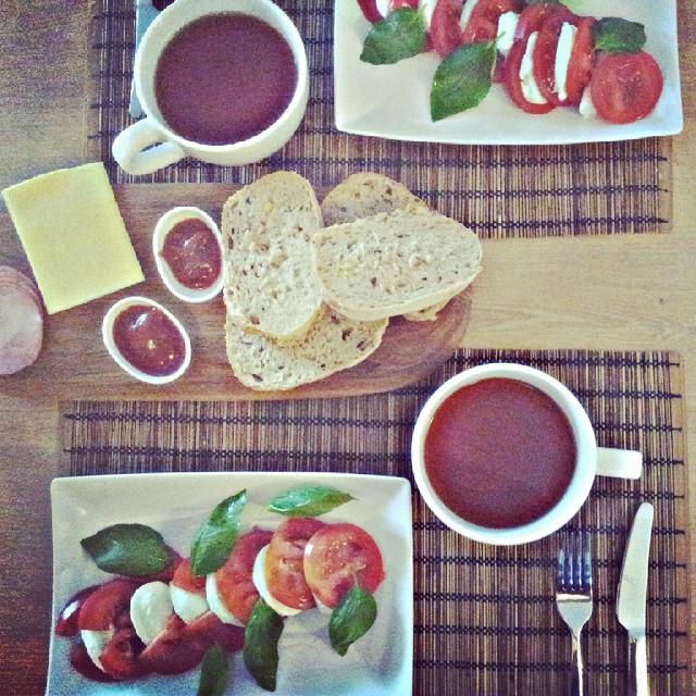 Śniadanie u Szczęślivej Projekt Śniadanie (1)