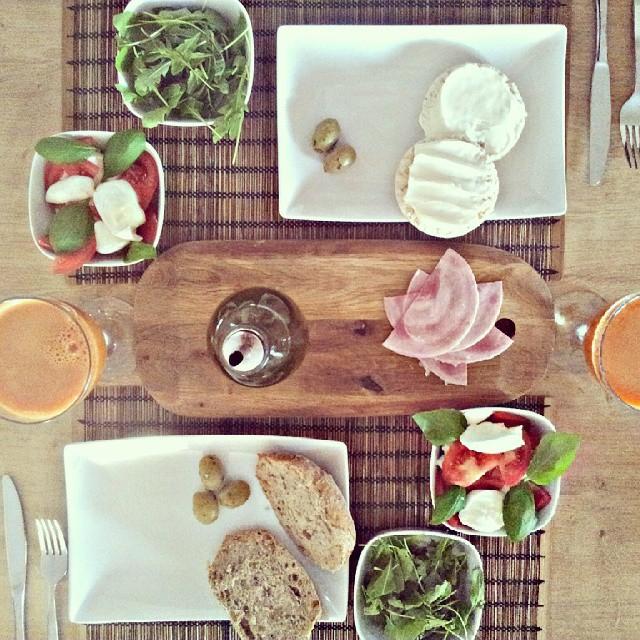 Śniadanie u Szczęślivej Projekt Śniadanie (2)