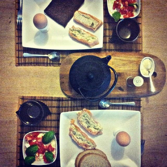 Śniadanie u Szczęślivej Projekt Śniadanie (3)