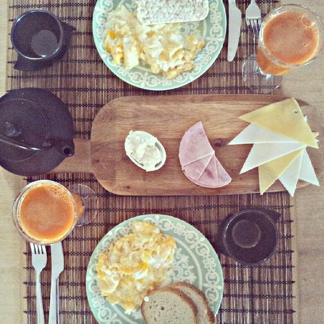 Śniadanie u Szczęślivej Projekt Śniadanie (5)