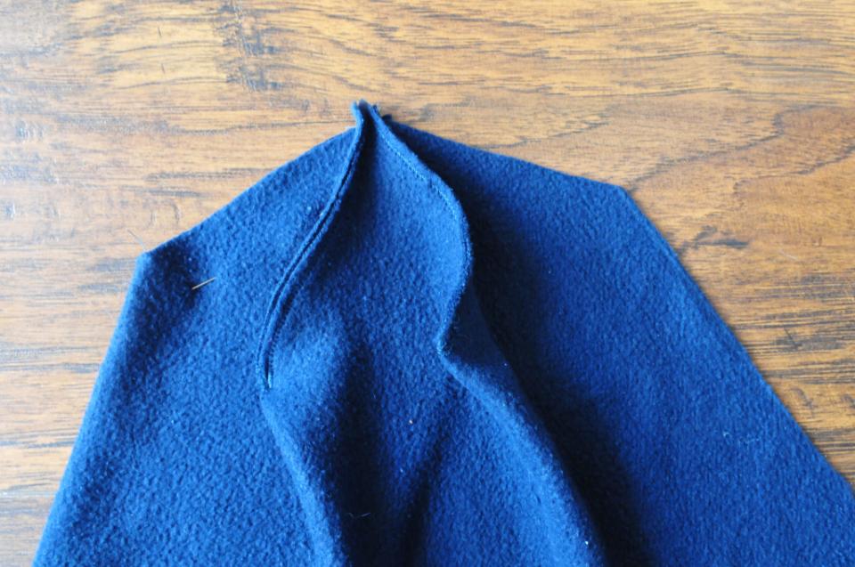 DIY czapka dla dziecka na jesień zimę (13)