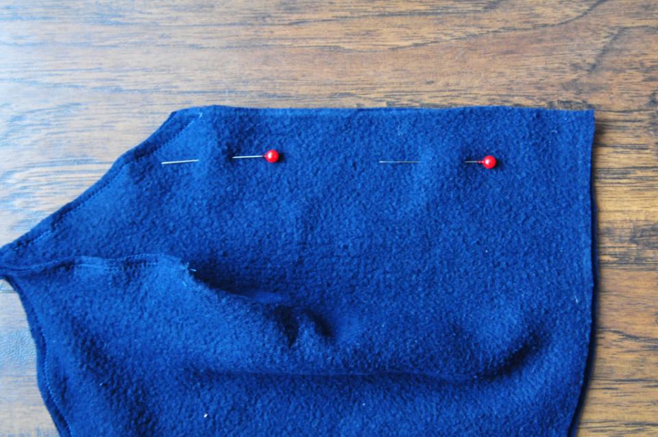 DIY czapka dla dziecka na jesień zimę (15)