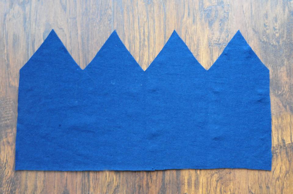 DIY czapka dla dziecka na jesień zimę (9)
