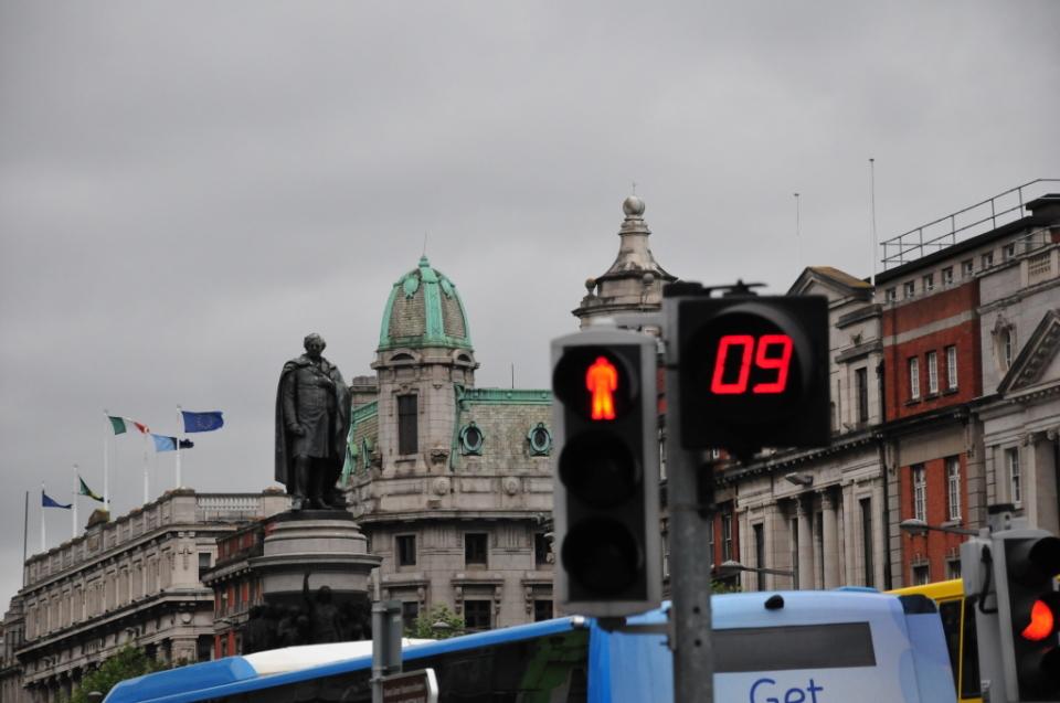 Dublin by szczesliva (12)