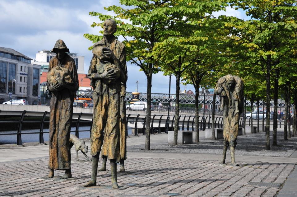 Dublin by szczesliva (15)
