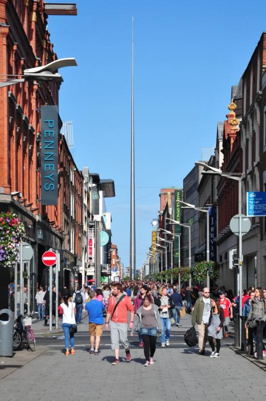 Dublin by szczesliva (30)