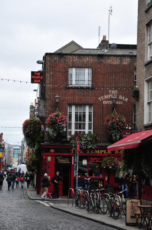 Dublin by szczesliva (8)