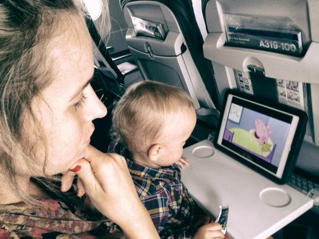 czy tylko wyrodne matki kupują dziecku tablet