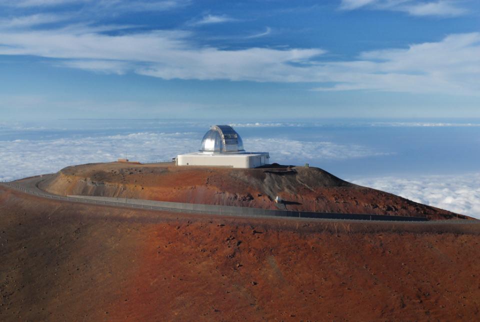 Mauna Kea Hawaje Gdzie jest Tata (4)
