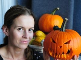 jak zrobić dynię na Halloween (13)