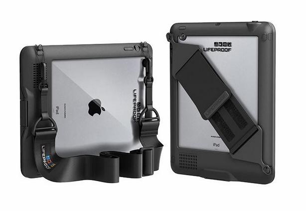 obudowa LifeProof iPad air recenzja testy 6