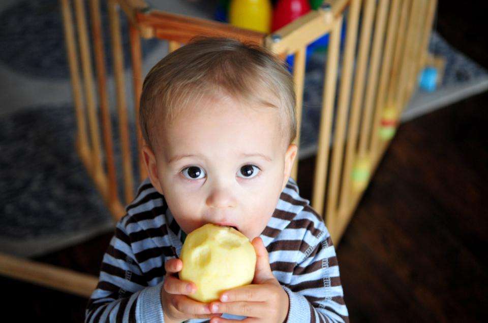 drewniany kojec dla dziecka (3)