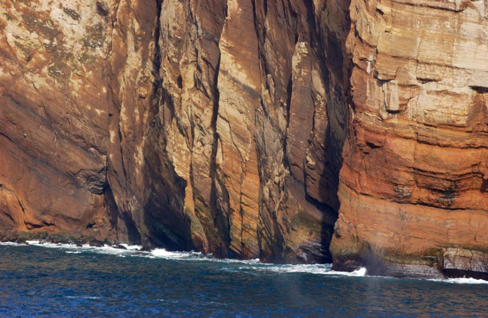 Gdzie jest Tata - Antarktyda, Przylądek Horn i Cieśnina Magellana (13)