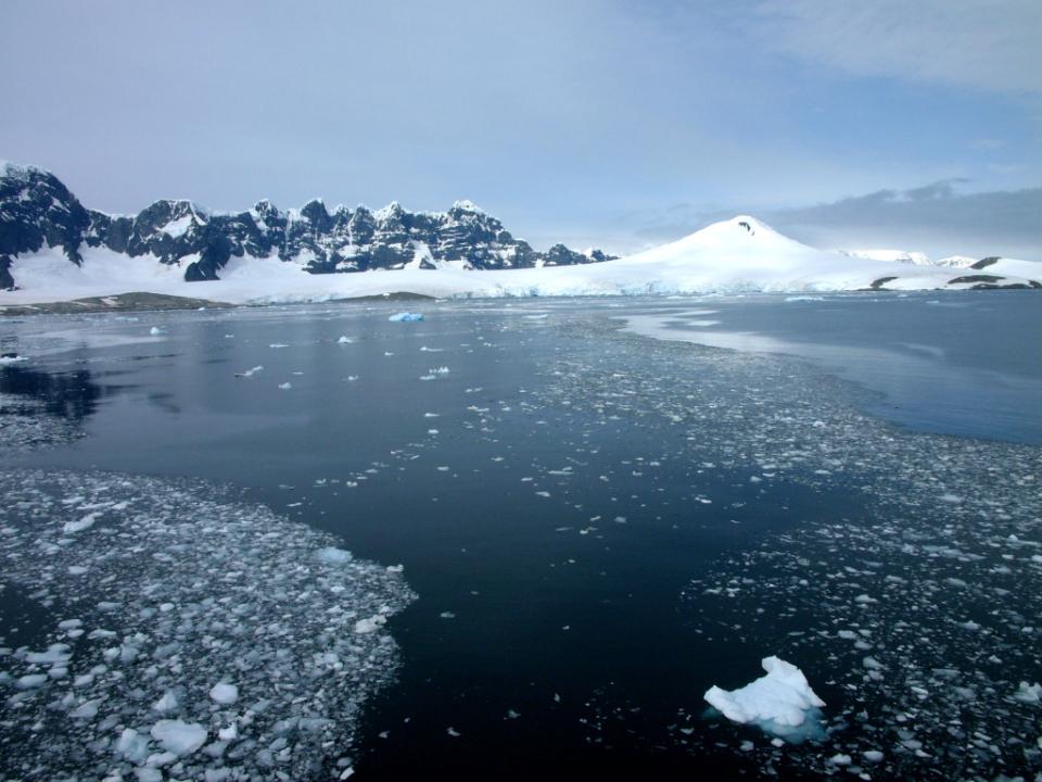 Gdzie jest Tata - Antarktyda, Przylądek Horn i Cieśnina Magellana (15)