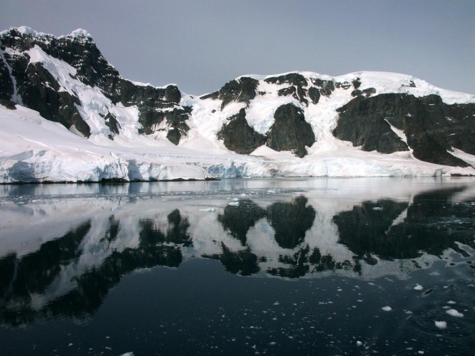 Gdzie jest Tata - Antarktyda, Przylądek Horn i Cieśnina Magellana (16)