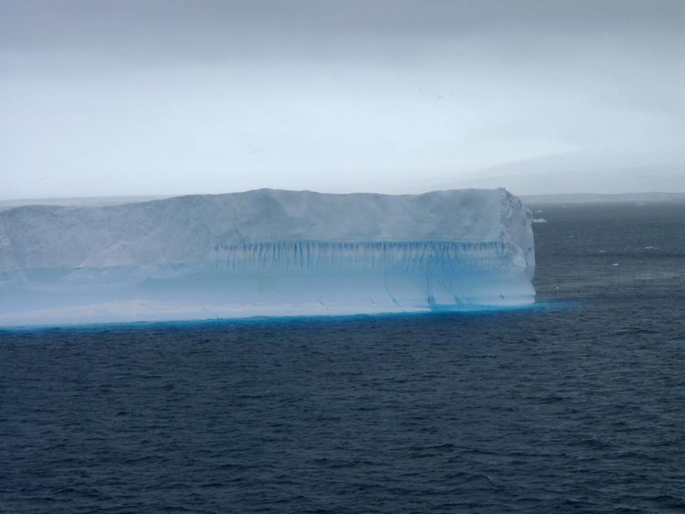 Gdzie jest Tata - Antarktyda, Przylądek Horn i Cieśnina Magellana (17)