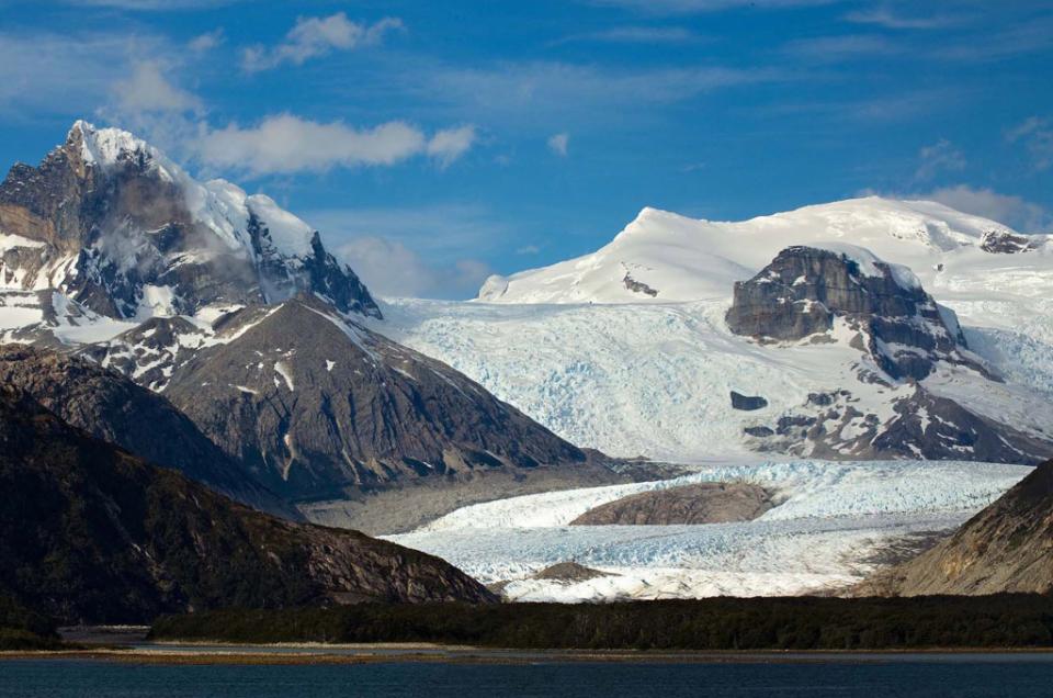 Gdzie jest Tata - Antarktyda, Przylądek Horn i Cieśnina Magellana (18)