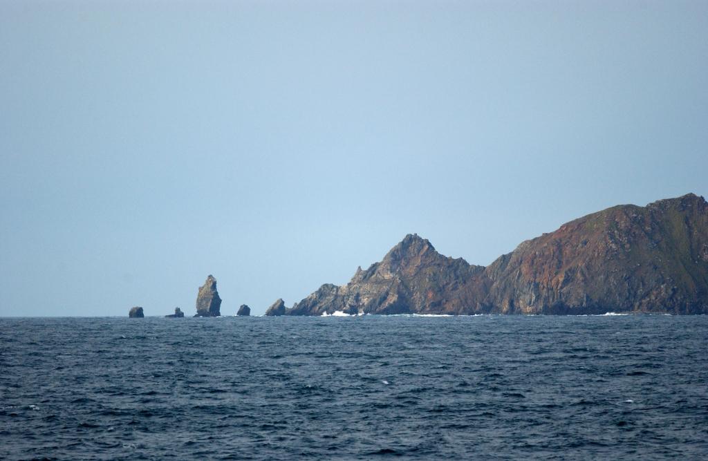 Gdzie jest Tata - Antarktyda, Przylądek Horn i Cieśnina Magellana (24)