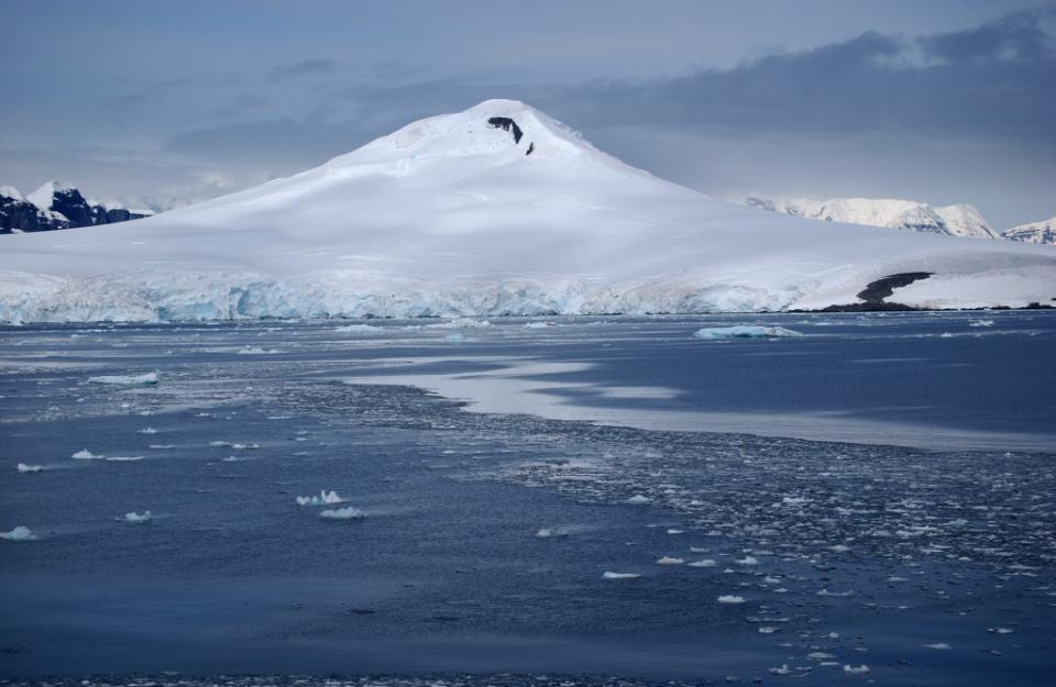 Gdzie jest Tata - Antarktyda, Przylądek Horn i Cieśnina Magellana (25)