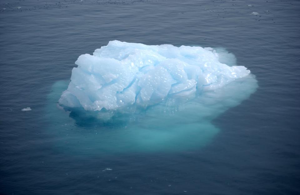 Gdzie jest Tata - Antarktyda, Przylądek Horn i Cieśnina Magellana (6)