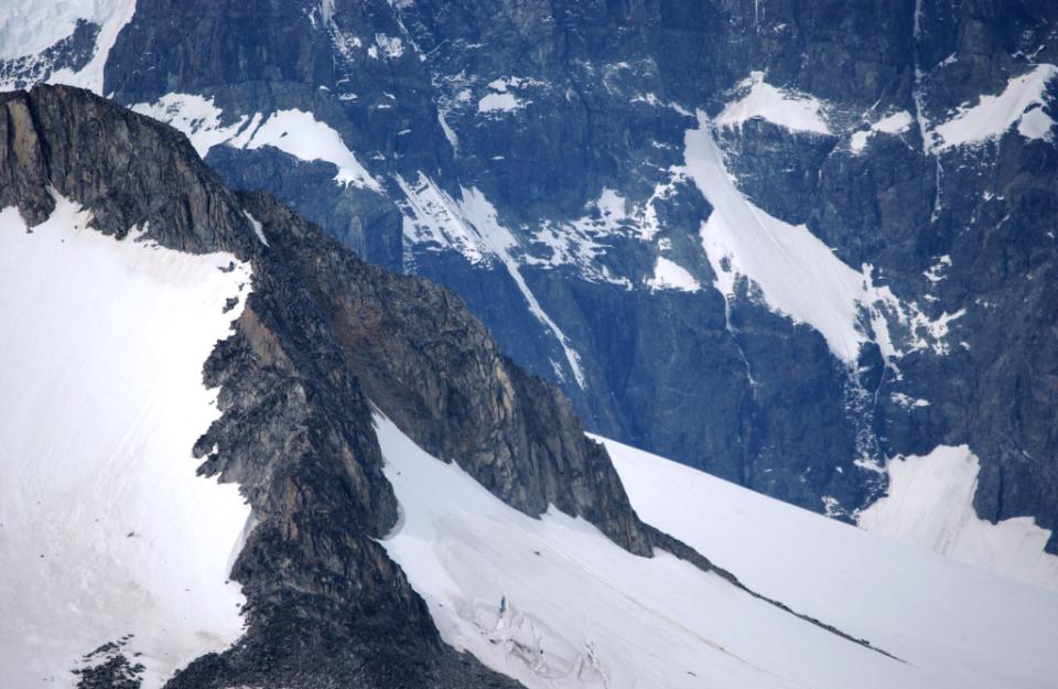 Gdzie jest Tata - Antarktyda, Przylądek Horn i Cieśnina Magellana (7)