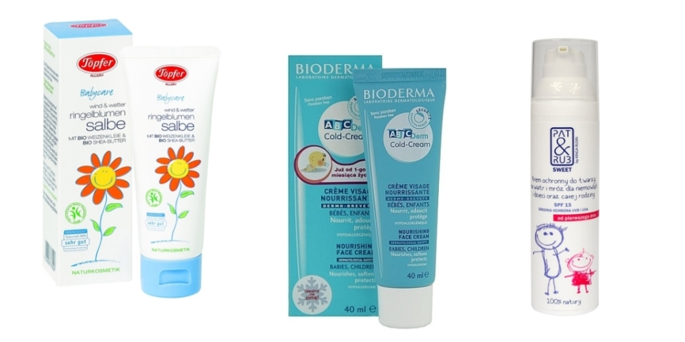 Kosmetyki na zimę dla dziecka2