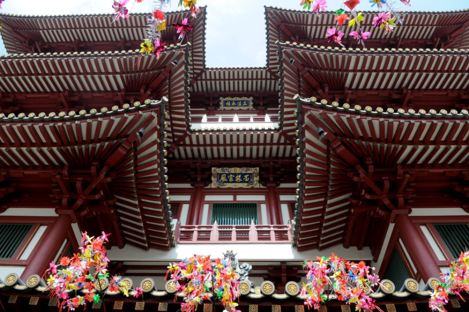 Buddist Temple in Chinatown_2369-R