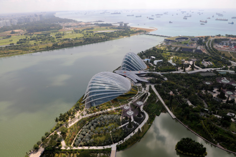 Marina Bay Sands & Park_5624-R