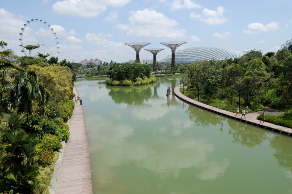 Marina Bay Sands & Park_5796-R
