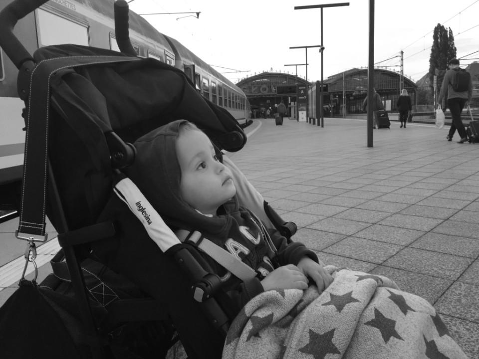#WakacjezMamą – jak przeżyć jazdę z PKP na trasie Wrocław-Gdańsk 11