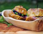 Przepis na pieczone jabłka z jagodami 2
