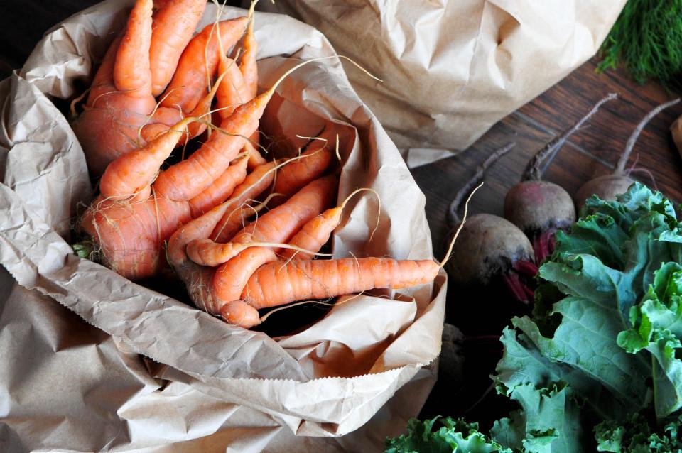 Ekologiczne warzywa 3