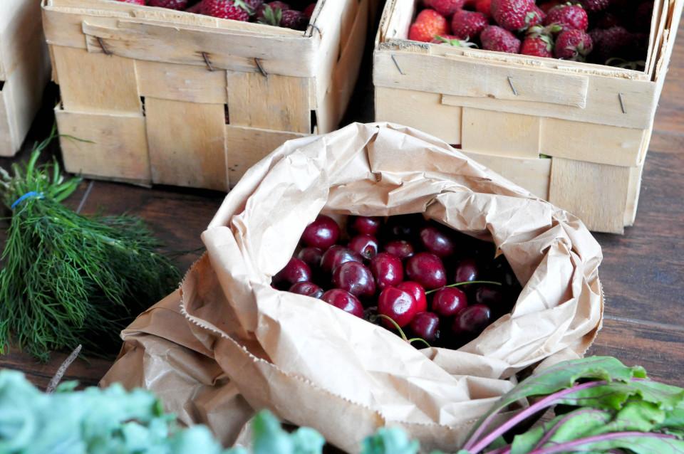 Ekologiczne warzywa 5
