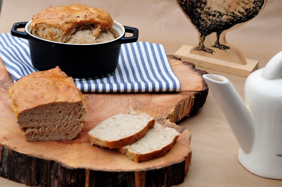 Chleb z kapustą kiszoną1
