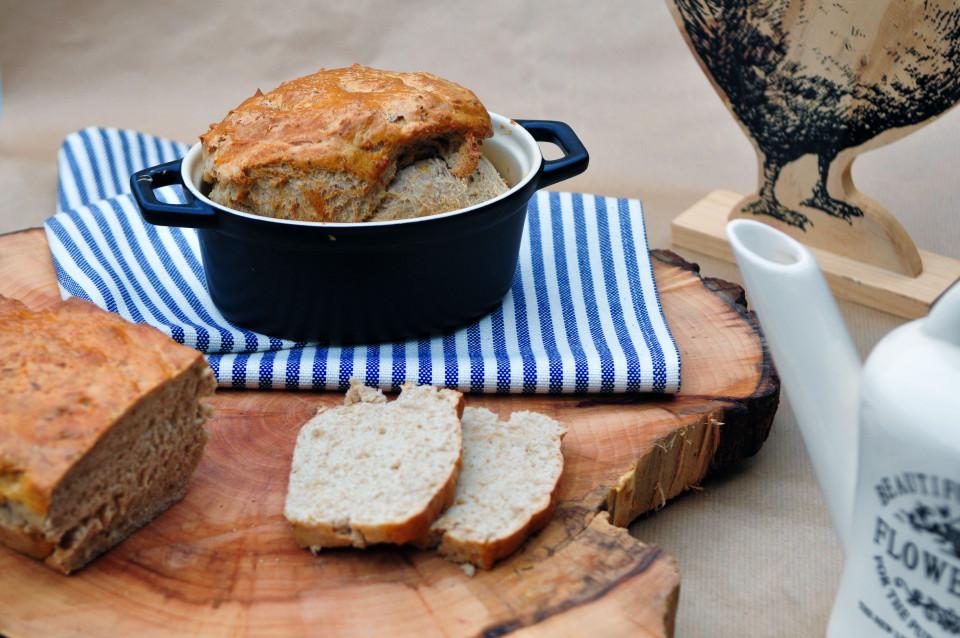 Chleb z kapustą kiszoną2