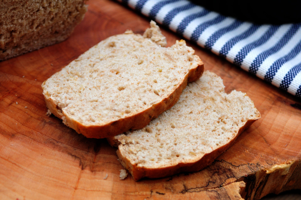 Chleb z kapustą kiszoną6