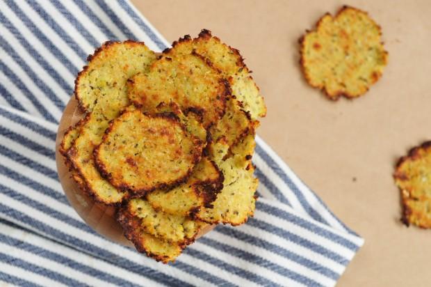 chipsy z kalafiora przepis szczesliva11