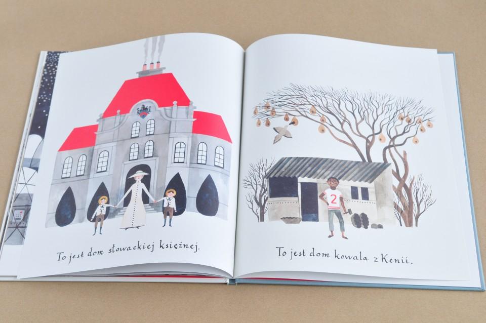 ksiazki dla dzieci biblioteka malego czlowieka szczesliva - 22