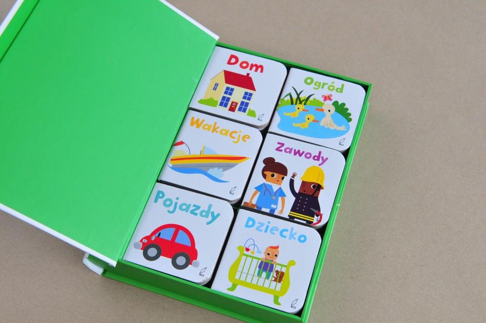 ksiazki dla dzieci biblioteka malego czlowieka szczesliva - 41