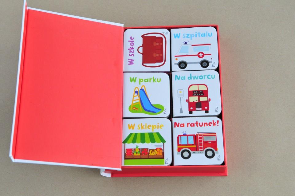 ksiazki dla dzieci biblioteka malego czlowieka szczesliva - 46