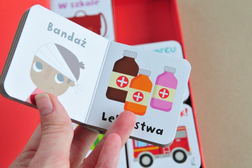 ksiazki dla dzieci biblioteka malego czlowieka szczesliva - 47
