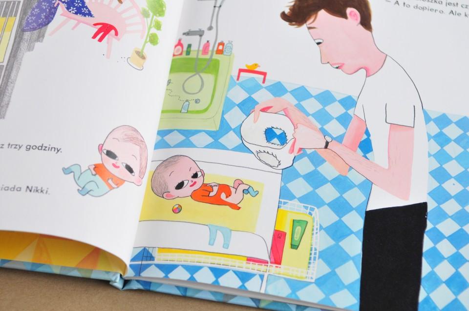 ksiazki dla dzieci biblioteka malego czlowieka szczesliva - 73